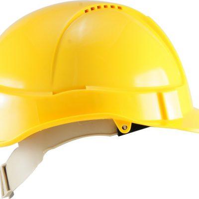 dcfe9ceadea HammerHead Hard Hat Vented - Yellow