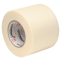 GlobalMarkStatic Cling Tape - 107mm x 60 Meters - Clear