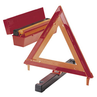Emergency Warning Safety Triangle Kit of 3