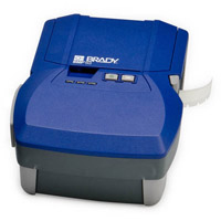 BMP53 Printer with LabelMark Software