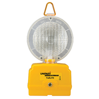 TrafiLITE LED Flash/Steady Clear