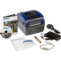 BBP12 Label Printer with LabelMark 6 Software & Cutter