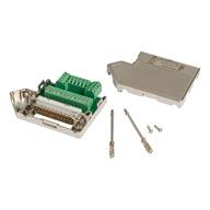 i7100 I/O INTERFACE CONNCTR SUB-D 25PIN