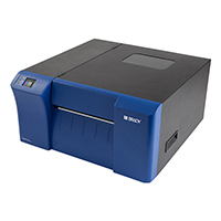 BradyJet J5000 Inkjet Label Printer