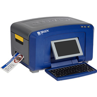 BBP37 Colour & Cut Sign & Label Printer