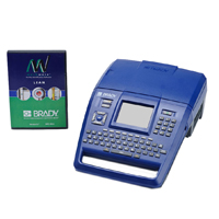BMP71 Printer With MarkWare Software
