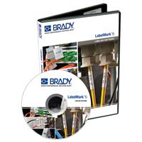 LabelMark 6 Professional Software - CD: Upgrade from LabelMark 6 Standard (single-user license)