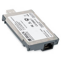 BMP51/53 - Brady Network Card - Bluetooth/WiFi/Ethernet