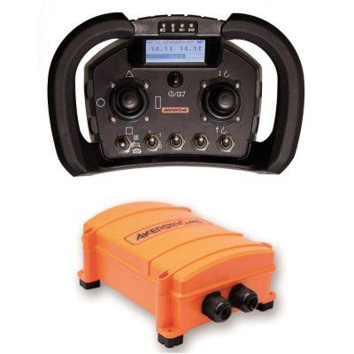 Hace Remote Controls